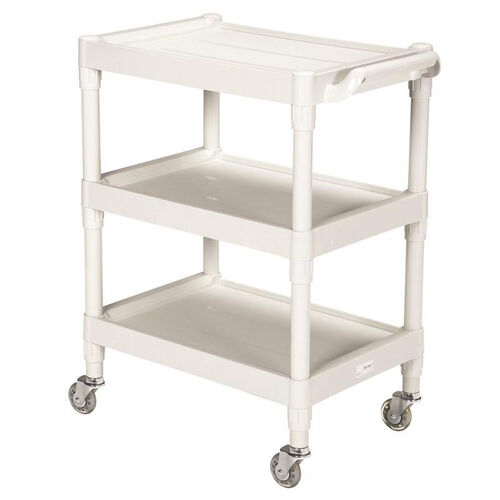 Our Plastic Utility Cart is on sale now.