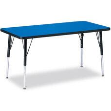 KYDZ 6473JC Ridgeline Activity Tables