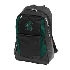 Michigan State University Team Logo Closer Backpack