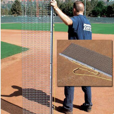 Rigid Steel Mesh Drag Mat