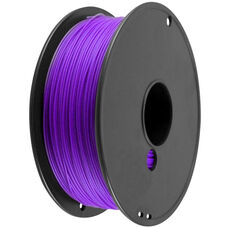 3D Magic Pen ABS Filament Roll - Purple - 850 Feet