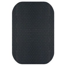 Anti-Fatigue Black Hog Heaven Floor Mat .625