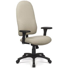 Desire Task Chair with Director Backrest - Grade B