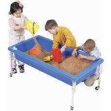 Activity Sand Table With Top - 50