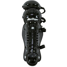 MacGregor® B61 Double Knee Varsity Leg Guards