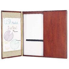 Quartet Veneer Conference Room Cabinet - 48