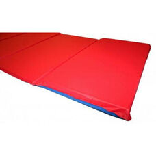 Vinyl Foldable Basic Rest Mat - 19