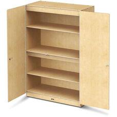 Storage Cabinet - Wide