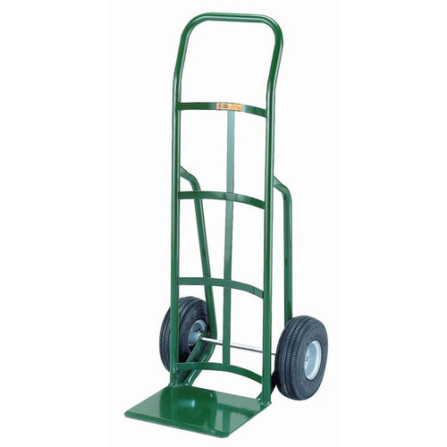 Our Industrial Strength Reinforced Nose Hand Truck - 47