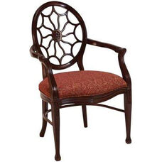 26 Arm Chair - Grade 1