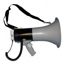 Tatco Megaphone with Adjustable Volume