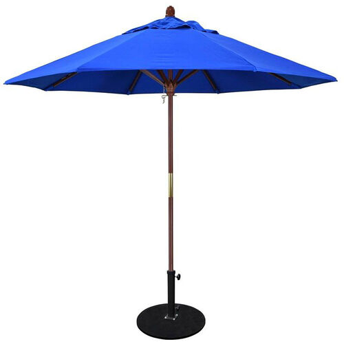 Our 9 Ft. Square Wood Market Umbrella with Push Lift and Single Wind Vent is on sale now.