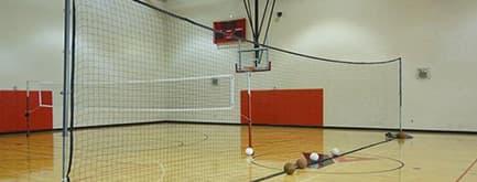 Gym & Sports Equipment